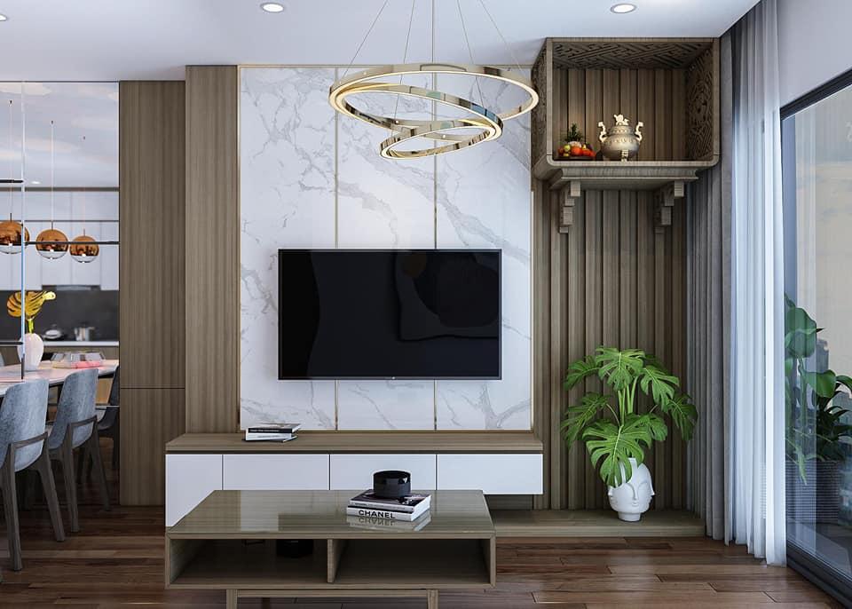 nội thất căn hộ