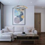 20 Mẫu thiết kế nội thất phòng khách đẹp và sang trọng nhất 2020