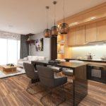 Thiết kế và thi công nội thất chung cư nhà chị Dịu tại Bắc Ninh