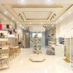 Thiết kế shop thời trang tại Bắc Ninh