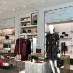 Thiết kế Shop thời trang tại Bắc Giang