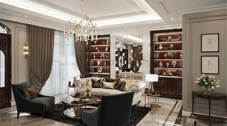 Những tiêu chí lựa chọn nội thất đẹp