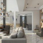 50+ Mẫu thiết kế Nội thất chung cư đẹp và hiện đại nhất