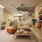 Những lưu ý và kinh nghiệm lựa chọn nội thất phòng khách đẹp