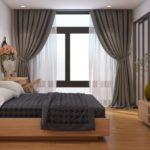 Những lưu ý khi thiết kế và trang trí nội thất phòng ngủ hiện đại, sang trọng