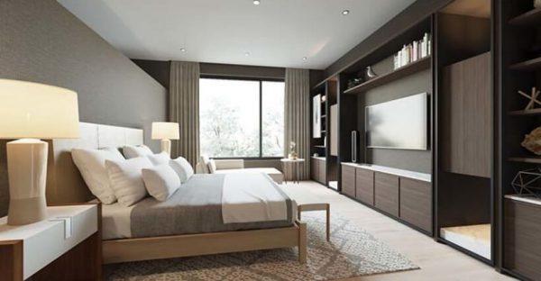Sản xuất Nội thất phòng ngủ