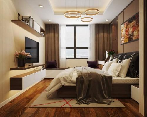 Thiết kế nội thất phòng ngủ hoàn hảo
