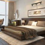 Những mẫu thiết kế nội thất phòng ngủ đẹp và hiện đại nhất