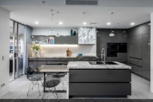 Mẫu thiết kế phòng bếp