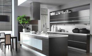 Xu hướng thiết kế phòng bếp
