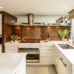 Bí quyết lựa chọn chất liệu làm tủ bếp phù hợp với ngôi nhà bạn