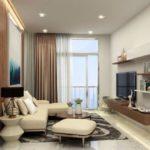 10 mẫu thiết kế nội thất phòng khách có diện tích nhỏ và hẹp