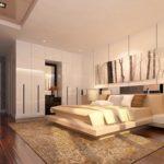Làm thế nào để bố trí công năng nội thất phòng ngủ hiện đại?