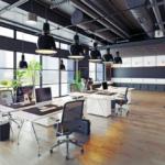 Tuyệt chiêu sắp xếp nội thất văn phòng giúp làm việc hiệu quả